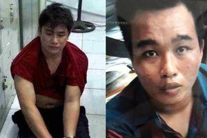 Vụ đâm chết 2 hiệp sĩ: Có vết máu của 3 người trên chiếc xe gây án
