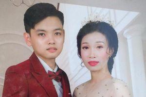 Người thân phủ nhận chú rể sinh năm 2000 cưới cô dâu hơn 17 tuổi