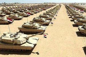 Thừa tăng M1 Abrams, Ai Cập vẫn sản xuất 400 chiếc T-90S