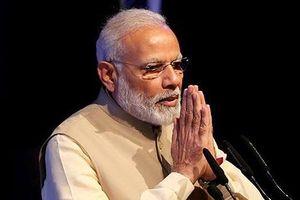 Đảng của Thủ tướng Ấn Độ Modi giành thêm chiến thắng