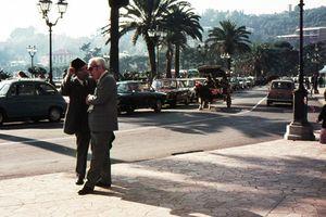 Châu Âu thập niên 1970 tuyệt đẹp qua ống kính người Argentina