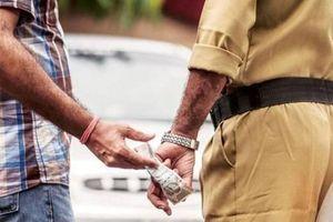 Ấn Độ đau đầu trước vấn nạn tham nhũng