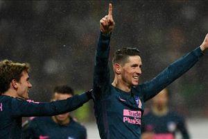 Lokomotiv 1-5 (1-8) Atletico Madrid: Ứng viên vô địch khẳng định sức mạnh