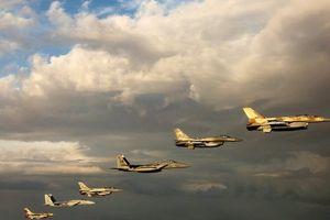 Hoãn chuyển giao S-300 cho Syria, Nga có 'bán đứng' Iran cho Israel?