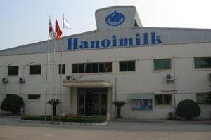 Hanoimilk bị hủy niêm yết