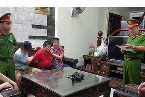 Bắt khẩn cấp đại gia 'khét tiếng' xứ Lạng vì tội buôn ma túy