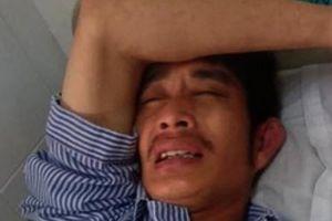 Sức khỏe không tiến triển, tài xế Mai Linh bị đánh phải chuyển viện