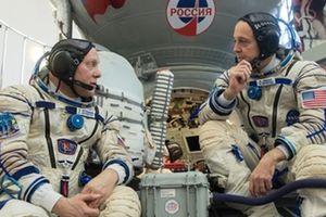 Nga giúp Trung Quốc phục hồi chức năng cho phi công vũ trụ