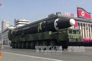 Mỹ yêu cầu Triều Tiên chuyển đầu đạn hạt nhân và tên lửa ICBM ra nước ngoài trong vòng 6 tháng