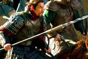 Hồng nhan bạc phận khiến anh hùng Lâm Xung day dứt trong 'Thủy hử'