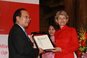 UNESCO vinh danh Chủ tịch Hồ Chí Minh như thế nào?