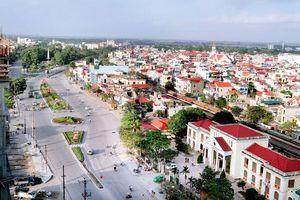Liên danh Hợp Tiến - Xây dựng Tùng Phát trúng sơ tuyển dự án BT tại Hà Nam