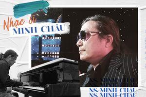 Nhạc sĩ Minh Châu: Đừng là 'cái máy hát' chỉ biết… nhai chữ khi hát bolero!