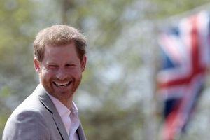 Hoàng tử Harry: Từ chàng trai nổi loạn tới người đàn ông trưởng thành