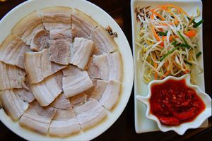 Gợi ý những món ăn mùa hè với thịt lợn ngon hấp dẫn
