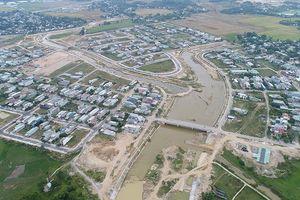 Người dân ở Đà Nẵng bức xúc vì dự án kênh thoát lũ dở dang