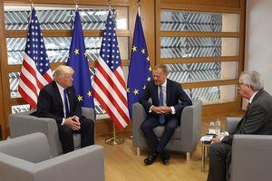 Hội nghị EU-Balkan: Gian nan cứu vãn thỏa thuận hạt nhân Iran