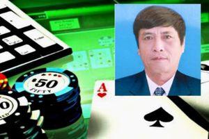Vụ phá đường dây đánh bạc nghìn tỷ: Sức khỏe cựu Cục trưởng C50 hiện ra sao?