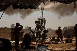 Đảo chiều thế lực tại Iraq: Quân đội Mỹ tính kế khi phải rời Syria?