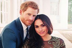 Hôn lễ thế kỷ của Hoàng tử Harry có gì đặc biệt?