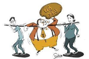 Xử lý nợ xấu: Dùng cách nào để hiệu quả?