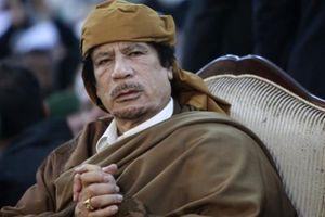 Chuyện gì đã xảy ra ở Libya?