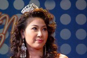Hà Kiều Anh chia sẻ bất ngờ về quyết định thi Hoa hậu Việt Nam