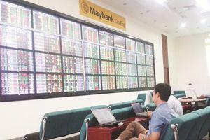 Nhiều cổ phiếu đối mặt nguy cơ dời sàn bắt buộc