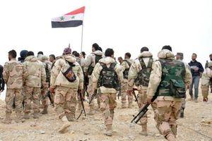 Lý do quân Syria bắt giữ nhóm lính Pháp ở tỉnh Hasakah