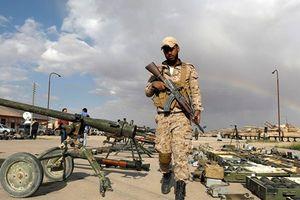 Quân Syria lại phát hiện kho chứa bí mật của khủng bố ở Bắc Damascus