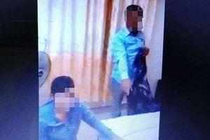 Khó xử lý Trưởng công an xã bị bắt gặp vào nhà nghỉ 'tâm sự' với phụ nữ có chồng