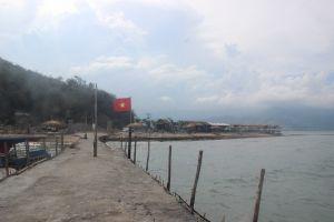 Khánh Hòa: Doanh nghiệp khốn đốn thuê đảo làm du lịch nhưng không được lập bến