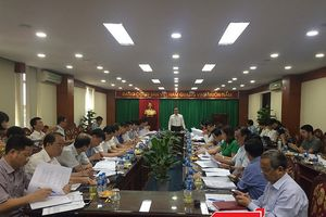 Quận Hoàng Mai: 07 ông lớn 'chây ỳ' 805 tỷ đồng tiền sử dụng đất
