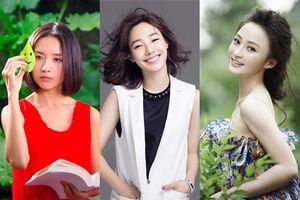 Sao nữ Hoa ngữ sự nghiệp xuống dốc sau scandal ngoại tình