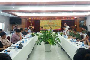 Trung tướng Nguyễn Ngọc Anh: Tha tù trước thời hạn có điều kiện là một quy định mới