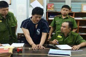 Từ tiếng chó sủa vang trong đêm, cảnh sát 113 bắt gọn kẻ trộm