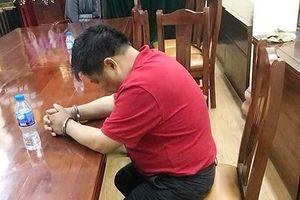 Đại gia Lạng Sơn dùng 10 điện thoại di động giao dịch với trùm ma túy