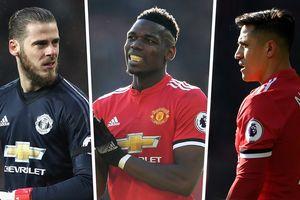 Danh sách 24 ngôi sao MU sẵn sàng đại chiến Chelsea ở chung kết FA Cup