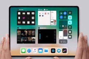 Xác nhận thời điểm ra mắt iPad và iPhone mới