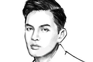 Chân dung Mì Gói, stylist qua đời ở tuổi 27
