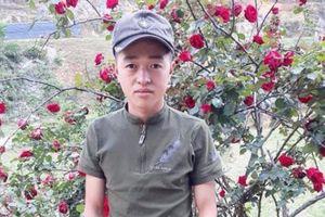 Chàng trai bị mất cây hồng cổ quý giá: 'Đó là món quà cuối cùng của bố'