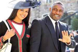 Khách mời nô nức tới Lâu đài Windsor dự đám cưới Hoàng gia