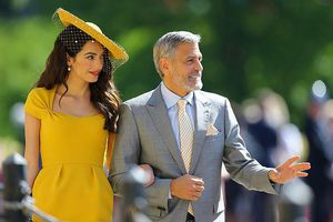 Dàn sao đình đám Hollywood đến dự đám cưới Hoàng gia Anh