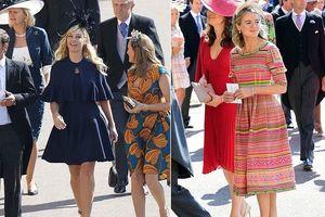 Hoàng tử Harry mời hai bạn gái cũ đến dự 'đám cưới thế kỷ'?