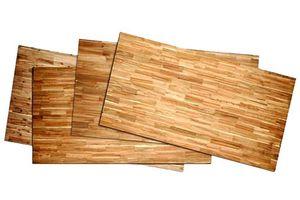 Hướng dẫn phân loại gỗ ván ghép thanh