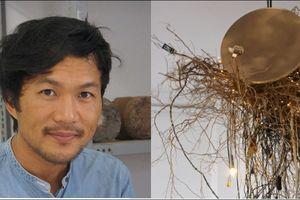 Nghệ sĩ Trương Công Tùng: 'Nơi giữa sự phân mảnh & Cái toàn thể'