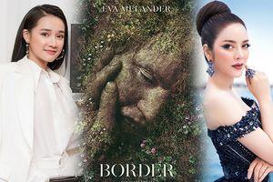 Phim của Lý Nhã Kỳ và Nhã Phương gây tiếc nuối vì không được giải LHP Cannes 2018