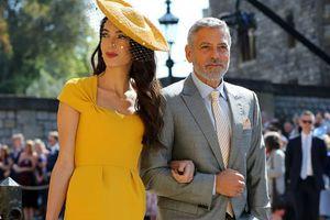 Ngắm dàn khách mời 'cực phẩm' trong lễ cưới hoàng gia siêu hoành tráng