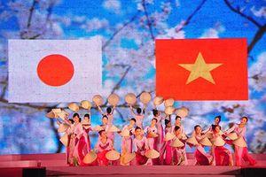 Lễ hội giao lưu văn hóa Nhật Bản 2018: Nâng tầm thành thương hiệu riêng của Hà Nội