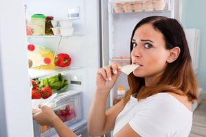 Những món ngon miệng, ăn 'tẹt ga' cũng không lo tăng cân